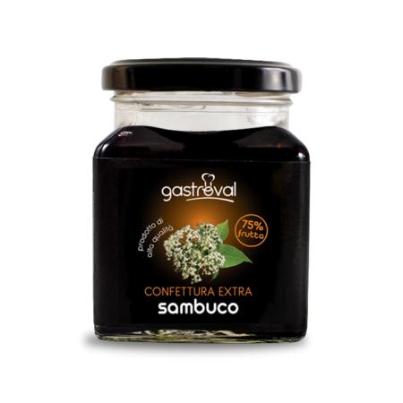 confettura sambuco